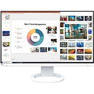 "27"" EIZO FlexScanEV2760-WT - LCD Monitor"