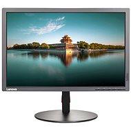 "19,5"" Lenovo ThinkVision T2054p schwarz - LCD Monitor"