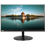 "LED Monitor 23.8 ""Lenovo ThinkVision T24i-10 schwarz - LED Monitor"