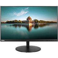 23,8 Zoll Lenovo ThinkVision P24q schwarz - LED Monitor