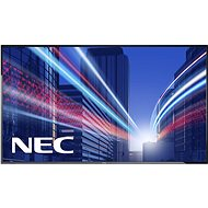 "50"" NEC MultiSync E506 - Großformat-Display"