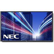 """80"""" NEC MultiSync V801 - Großformat-Display"""