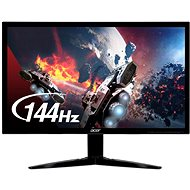 "24"" Acer KG241QPbiip Gaming - LED Monitor"