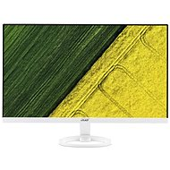 "27"" Acer R271Bwmix, IPS LED, White - LCD Monitor"