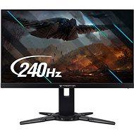 "24.5"" Acer XB252Q Predator - LCD Monitor"