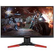 "27"" Acer XB271Hbmiprz Predator - LED Monitor"