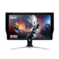 "27"" Acer Nitro XV273KPbmiipphzx 4K UHD - LED Monitor"