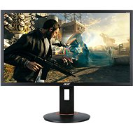 "27"" Acer XF270HAbmidprzx Gaming - LED Monitor"