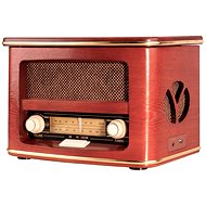 Orava RR-51 - Radio