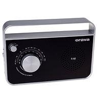 Orava T-112 - Radio