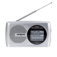 Orava T-120 S - Radio