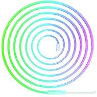 WOOX Smart LED RGB + WW Streifen 5m - Dekorativer LED-Streifen