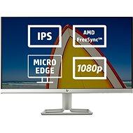 """23,8"""" HP 24f - LCD Monitor"""