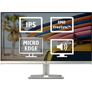 "23,8"" HP 24fw mit Lautsprecher - LCD Monitor"