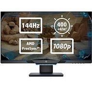 """24,5"""" HP 25mx - LCD Monitor"""