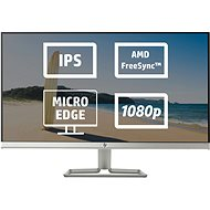 "27"" HP 27 fw - LED Monitor"