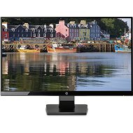"27"" HP 27w - LED Monitor"