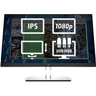 "22"" HP E22 G4 - LCD Monitor"