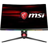27 '' MSI Optix MPG27CQ - LED Monitor