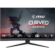 "27"" MSI Optix G27C6 - LCD Monitor"