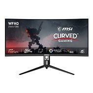 "29,5"" MSI Optix MAG301CR2 - LCD Monitor"