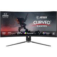 "34"" MSI MPG ARTYMIS 343CQR - LCD Monitor"