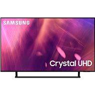 """50"""" Samsung UE50AU9002 - Fernseher"""