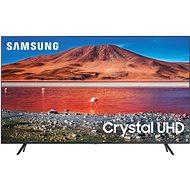 """55"""" Samsung UE55TU7022 - Fernseher"""