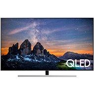 """55"""" Samsung QE55Q80 - Fernseher"""