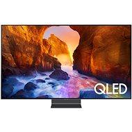 """55"""" Samsung QE55Q90 - Fernseher"""