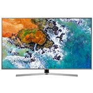 43-Zoll Samsung UE43NU7452 - Fernseher