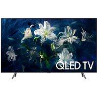 """65 """"Samsung QE65Q8DN - Fernseher"""