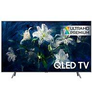 """75"""" Samsung QE75Q8DN - Fernseher"""