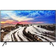 """55"""" Samsung UE55MU7072 - Fernseher"""