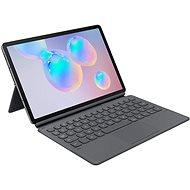 Samsung Schutzhülle mit Tastatur für Galaxy Tab S6 Grau