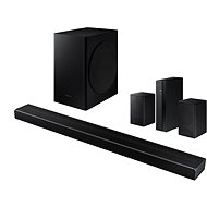Samsung HW-Q60T Surround Set - Heimkino