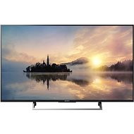 """43"""" Sony Bravia KD-43XE7096 - Fernseher"""