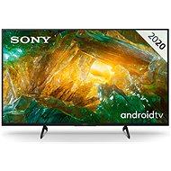 """43"""" Sony Bravia KD-43XH8096 - Fernseher"""