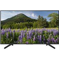 """49"""" Sony Bravia KD-49XF7005 - Fernseher"""