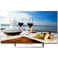 """49"""" Sony Bravia KD-49XE8077 - Fernseher"""
