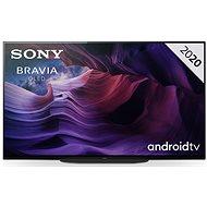 "48"" Sony Bravia OLED KD-48A9 - Fernseher"