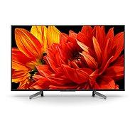 """49"""" Sony Bravia KD-49XG8396 - Fernseher"""