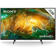 """49"""" Sony Bravia KD-49XH8096 - Fernseher"""