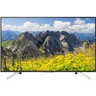 """55"""" Sony Bravia KD-55XF7596 - Fernseher"""