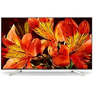 55 Zoll, Sony Bravia KD-55XF8505 - Fernseher