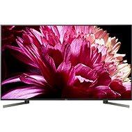 """55"""" Sony Bravia KD-55XG9505 - Fernseher"""