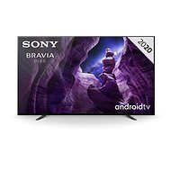 "55"" Sony Bravia OLED KD-55A8 - Fernseher"