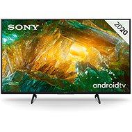 55'' Sony Bravia LED KE-55XH8096 - Fernseher