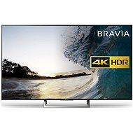"""65"""" Sony Bravia KD-65XE8596 - Fernseher"""