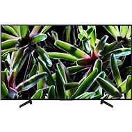"""65"""" Sony Bravia KD-65XG7005 - Fernseher"""